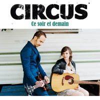 Cover Circus [FR] - Ce soir et demain
